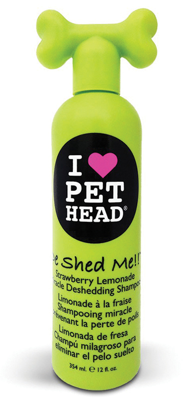 PH DE SHED ME SHAMPOO 354ML 00001
