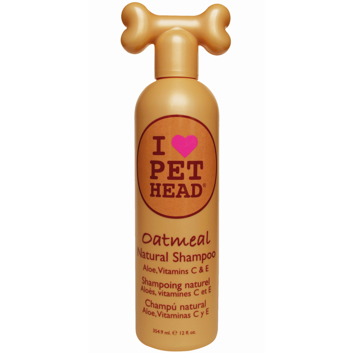 PH OATMEAL SHAMPOO 355ML 00001