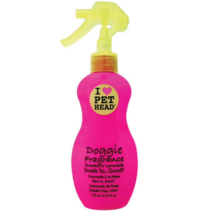 Doggie fragrance roze 175 ml