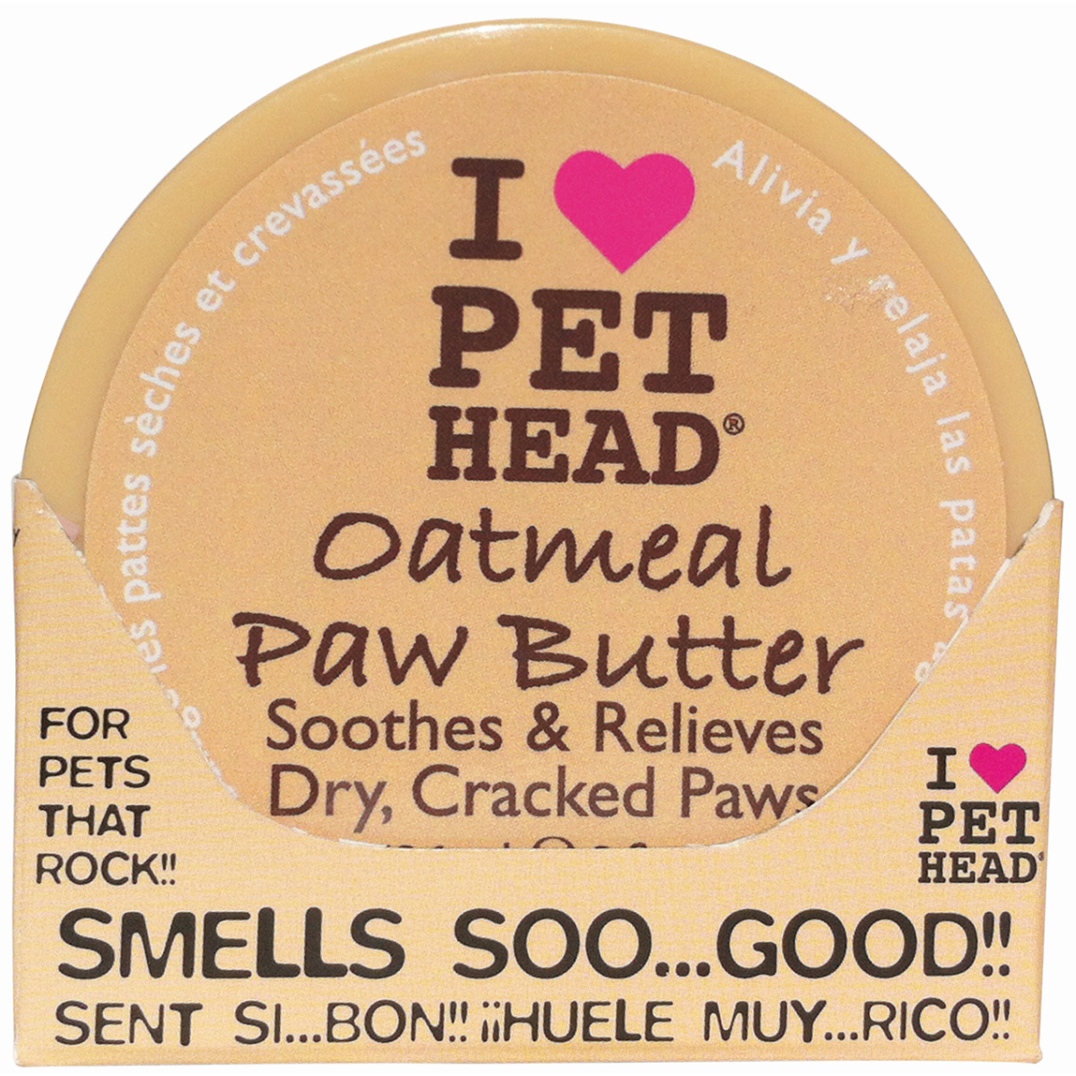 PH OATMEAL PAW BUTTER 00001