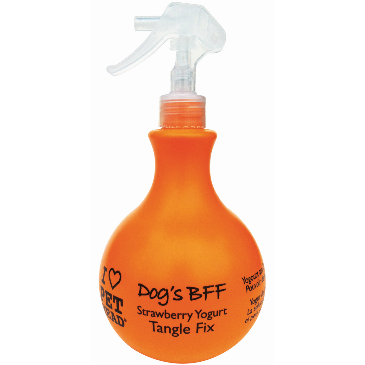 PH DOGS DETANGELING BFF 450ML 00001