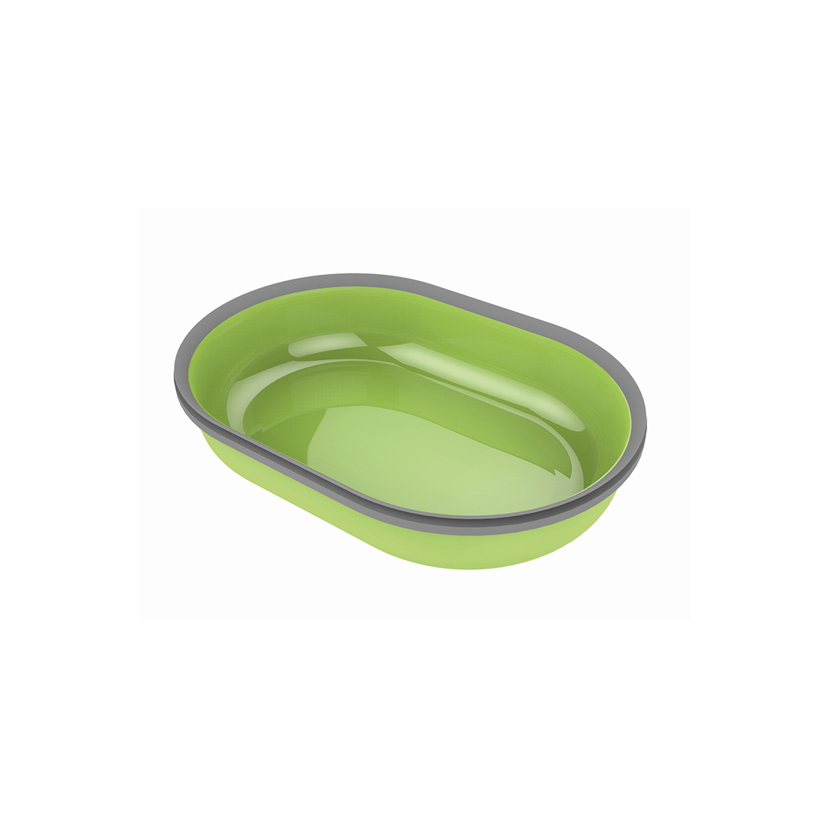 SUREFEED FEEDER BOWL GREEN 00001