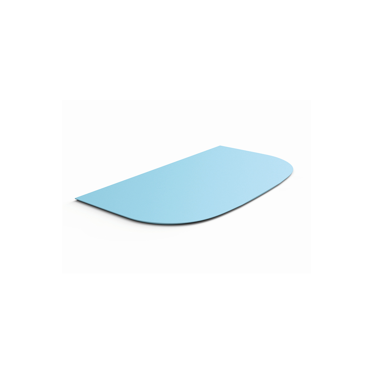 SUREFEED FEEDER MAT BLUE 00001
