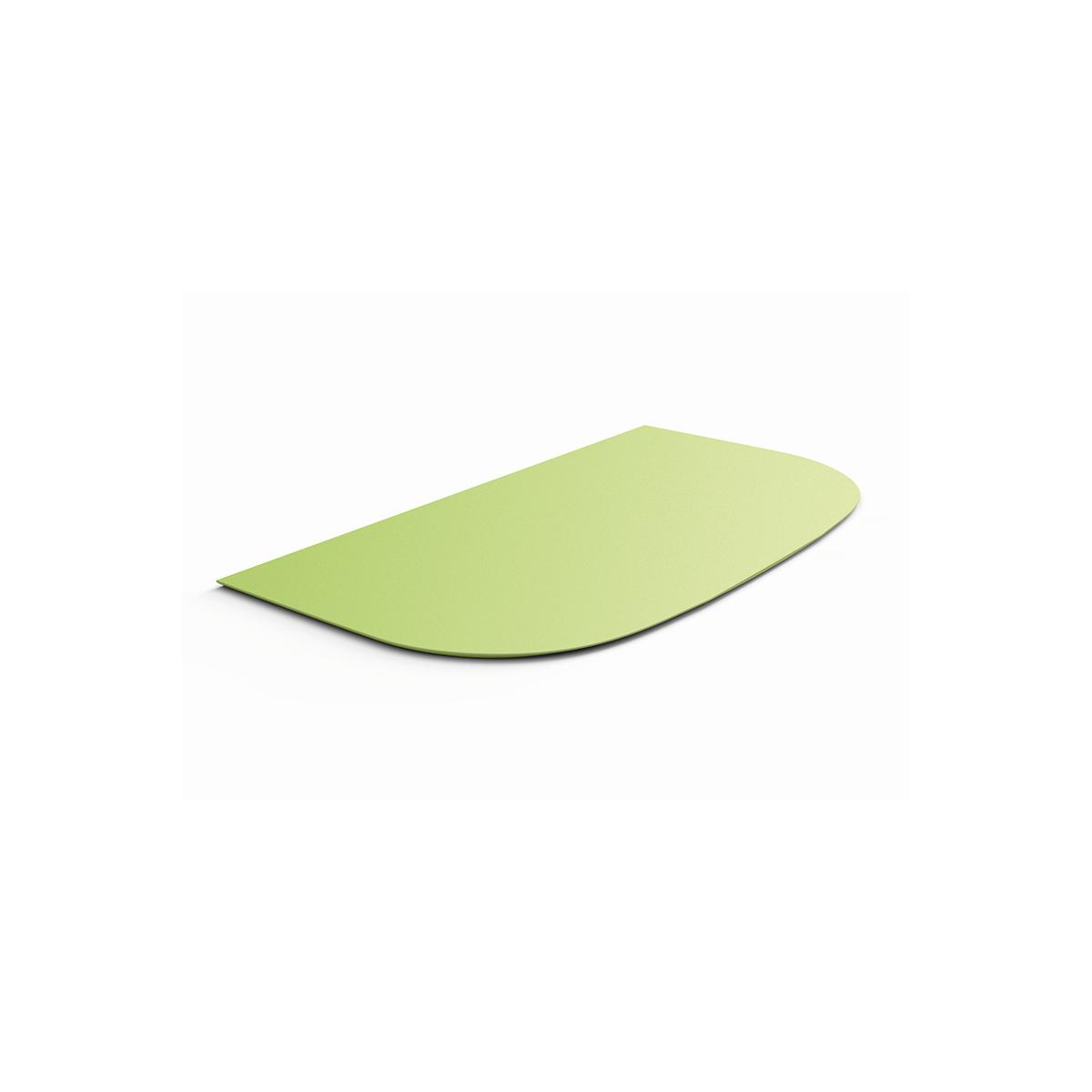 Surefeed - matje voor de microchip voerbak groen