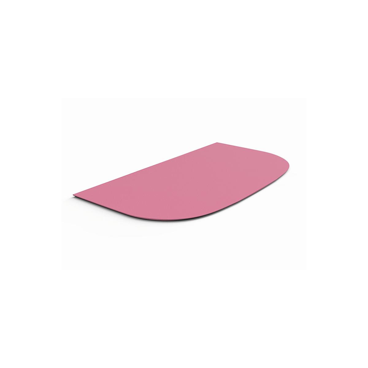 Surefeed - matje voor de microchip voerbak roze