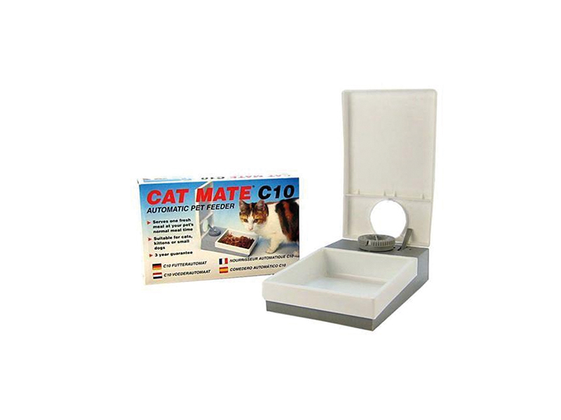 CAT MATE VOEDERAUTOMAAT C10 00001