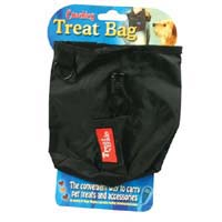 Coachies treat bag zwart 59 gr