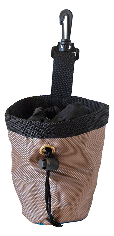 GB TREAT BAG OP KAART NYLON 00001