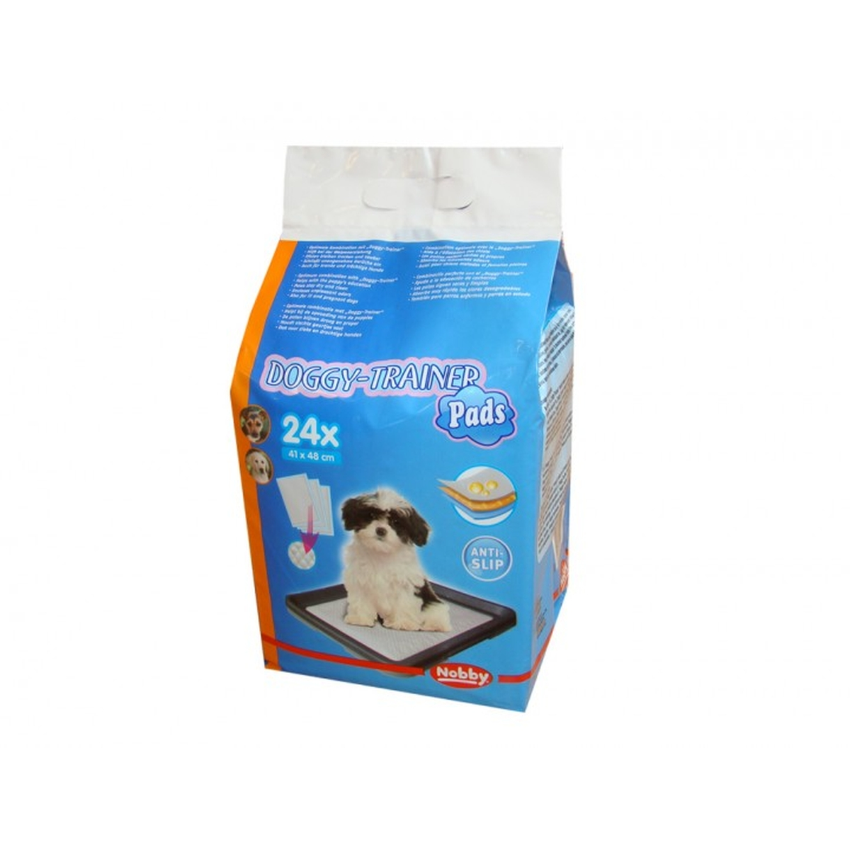 NB DOG.TRAINER PADS 24ST 41X48 00002