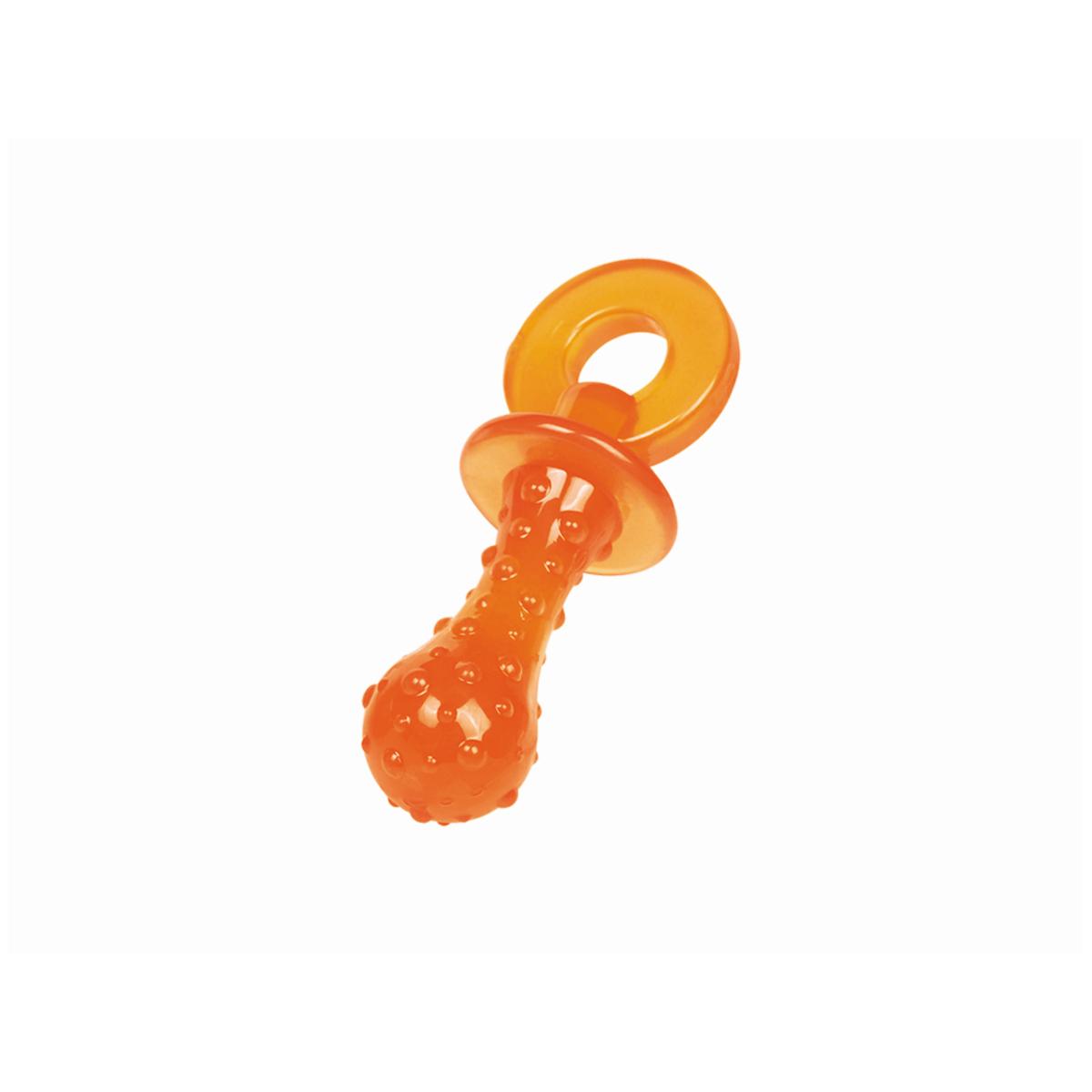 Spijkerspeen oranje 3 st