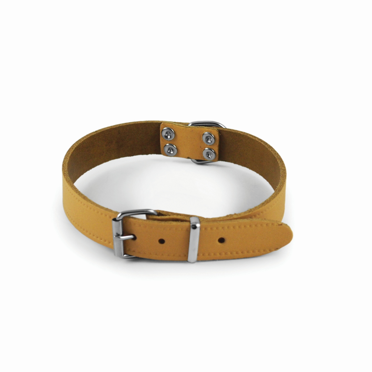 Nobby - halsband naturel 43 gr