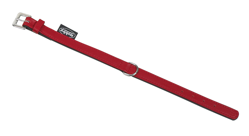 Nobby - halsband south rood