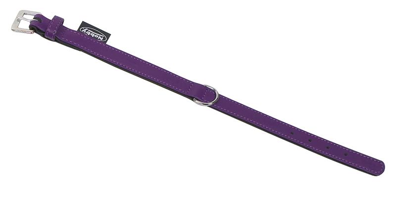 Nobby - halsband south lila