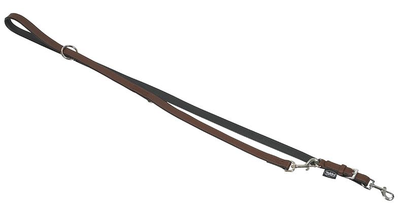 Nobby - dresseerlijn south bruin