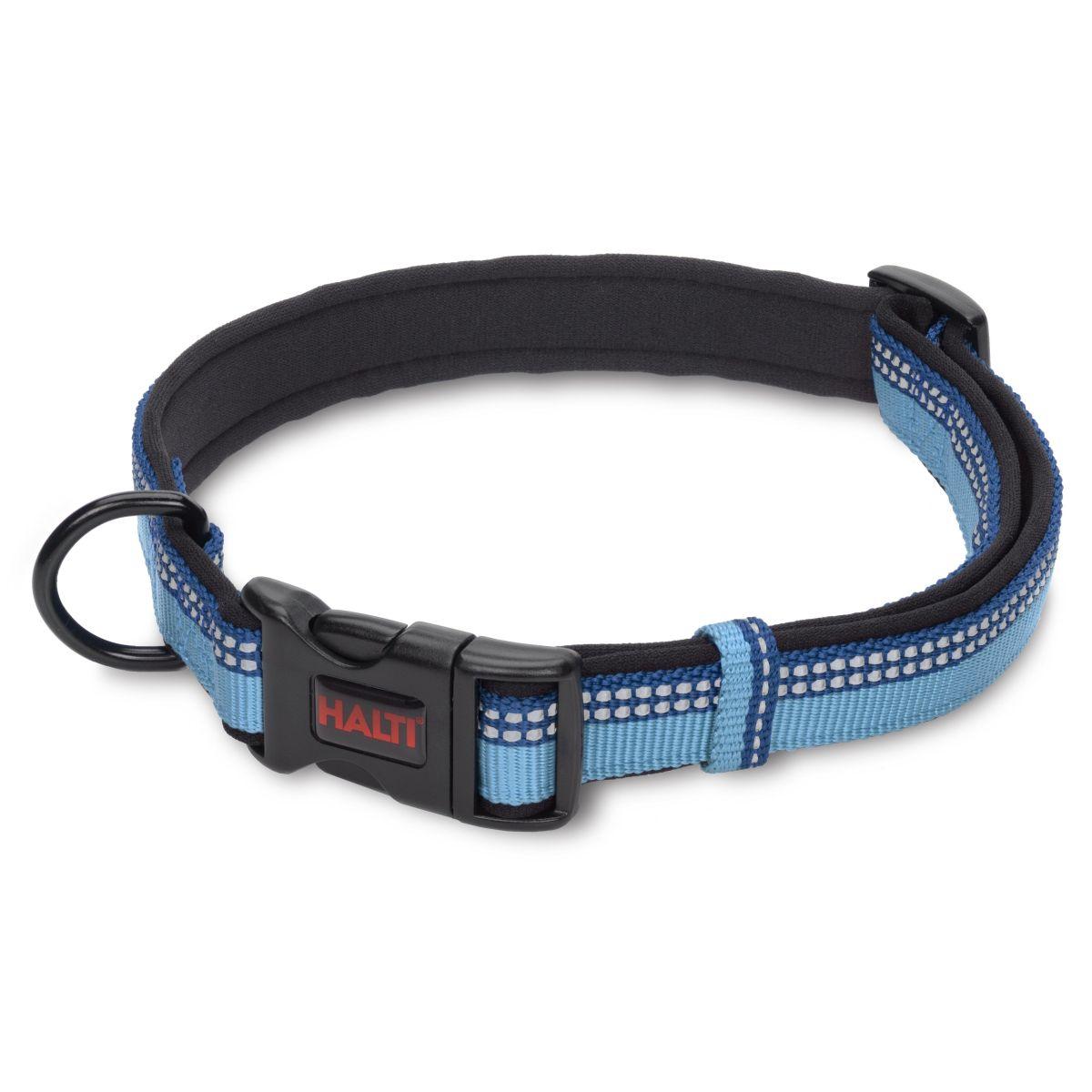 HALTI COLLAR BLUE X-SMALL 00000