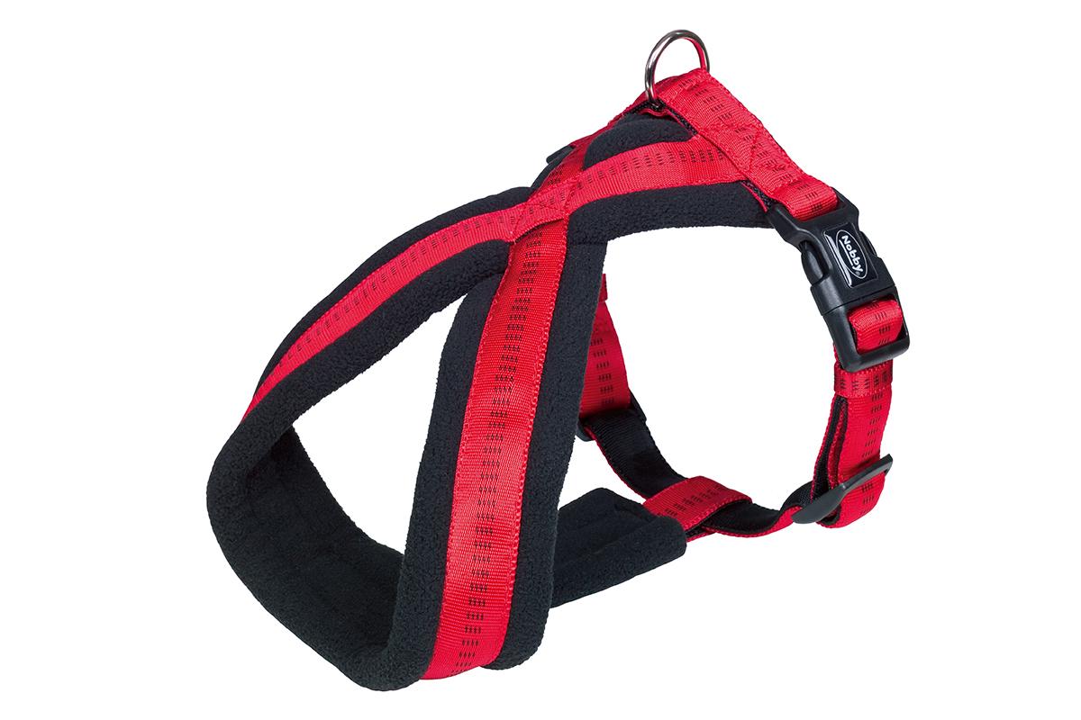 Nobby - comfort tuig rood