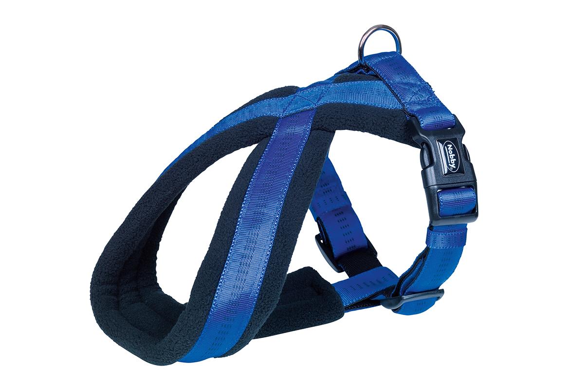 Nobby - comfort tuig blauw