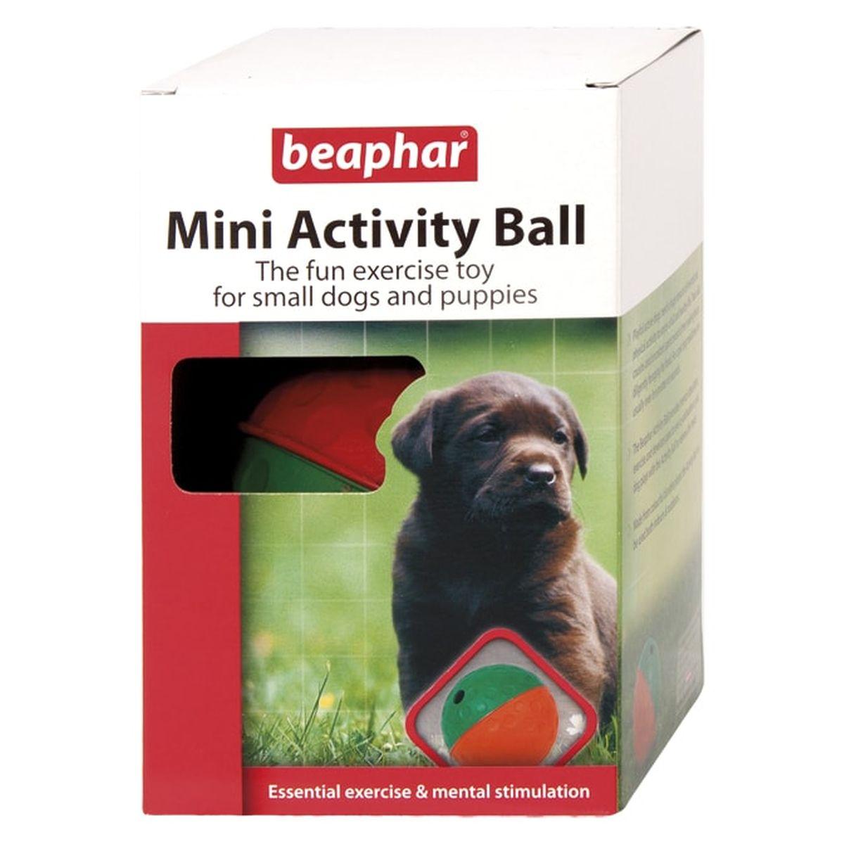 BEA MINI ACTIVITY BALL 00001