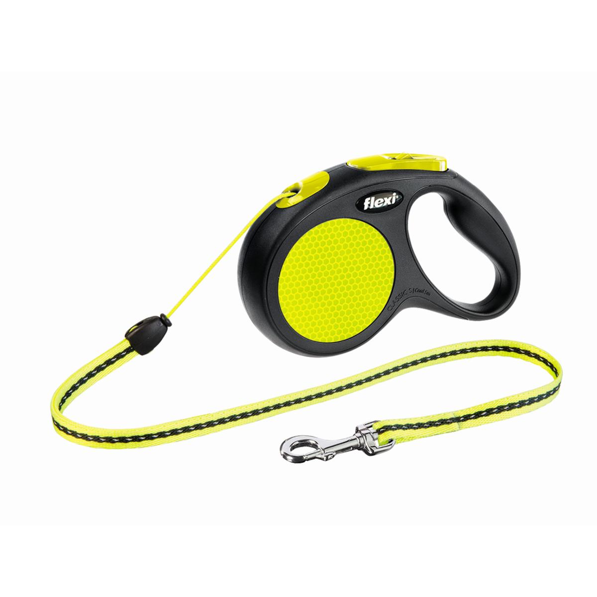 Productafbeelding voor 'Flexi - new classic cord neon'