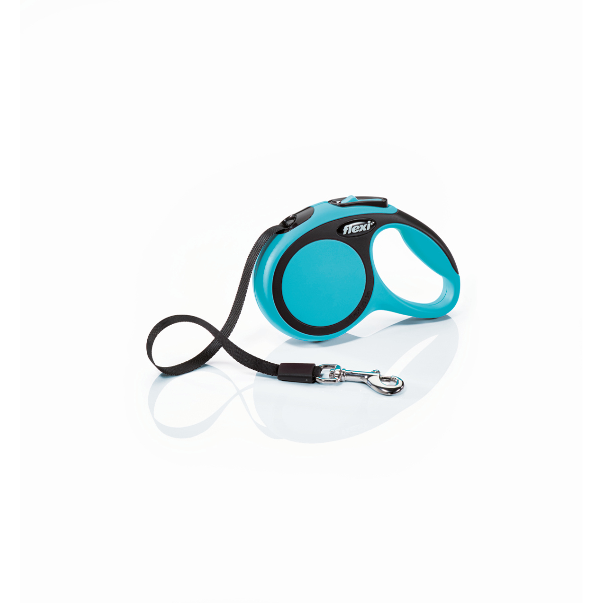 Flexi - new comfort tape xs - 3 m blauw