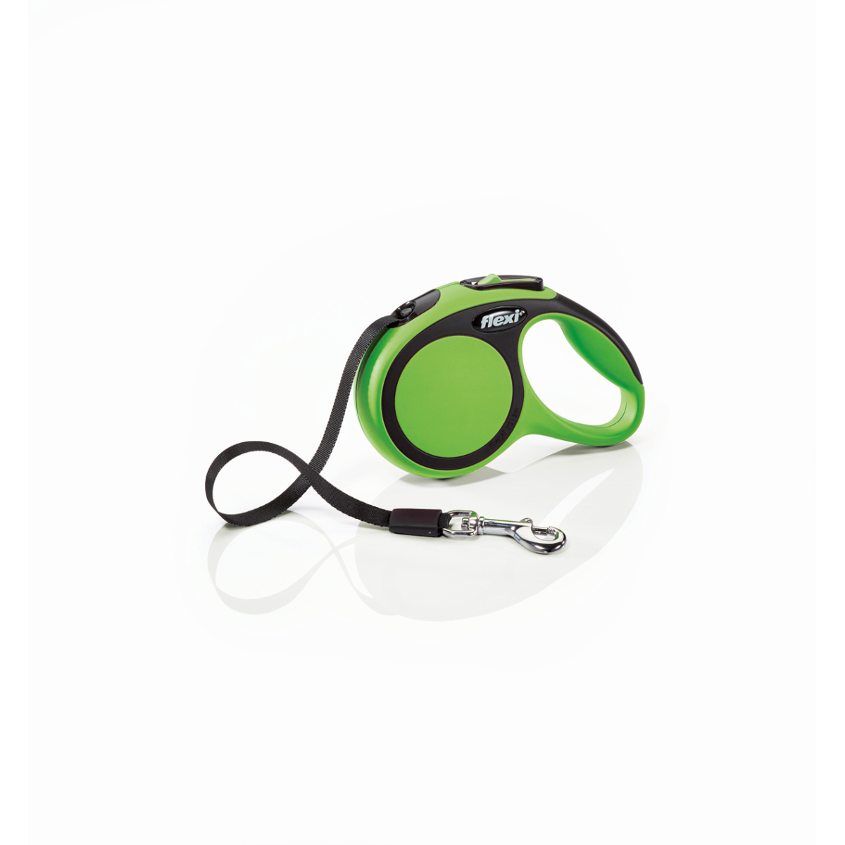 Flexi - new comfort tape xs - 3 m groen