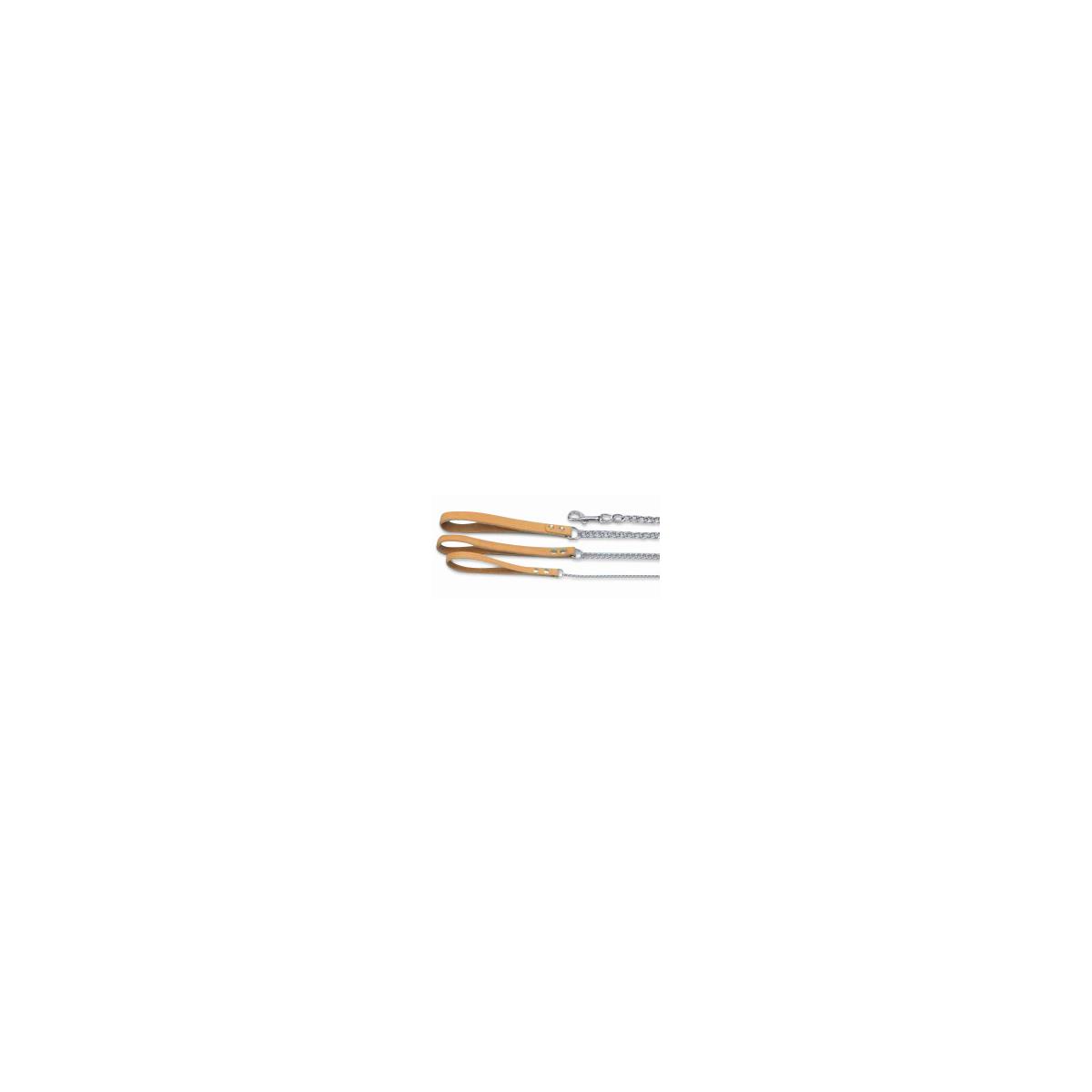 Nobby - kettinglijn bruin