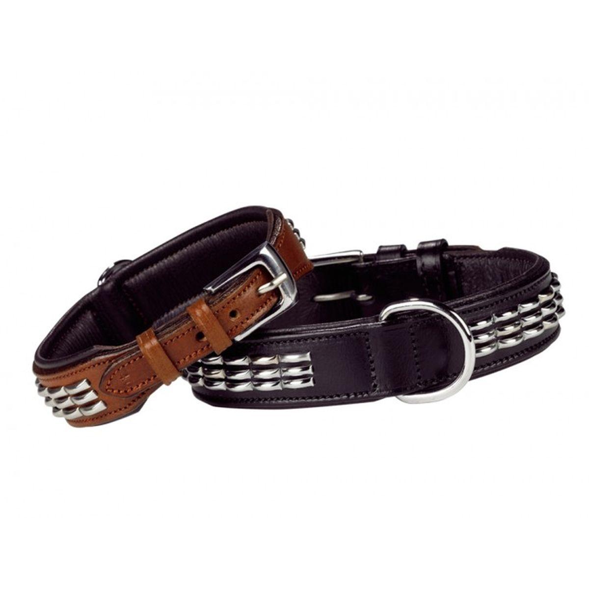 Productafbeelding voor 'Halsband maleco zwart'