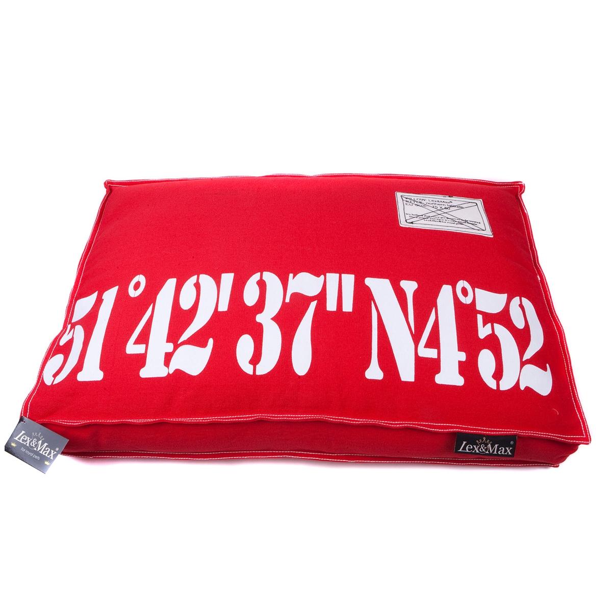 Productafbeelding voor 'Boxbed 51-42 rood'