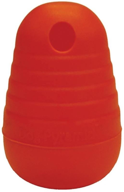 Productafbeelding voor 'Nina ottosson - dog pyramid rood'