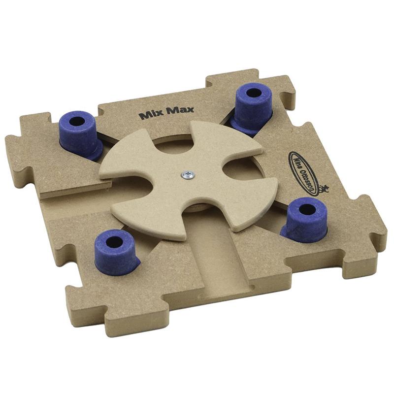 Productafbeelding voor 'Dog mixmax'