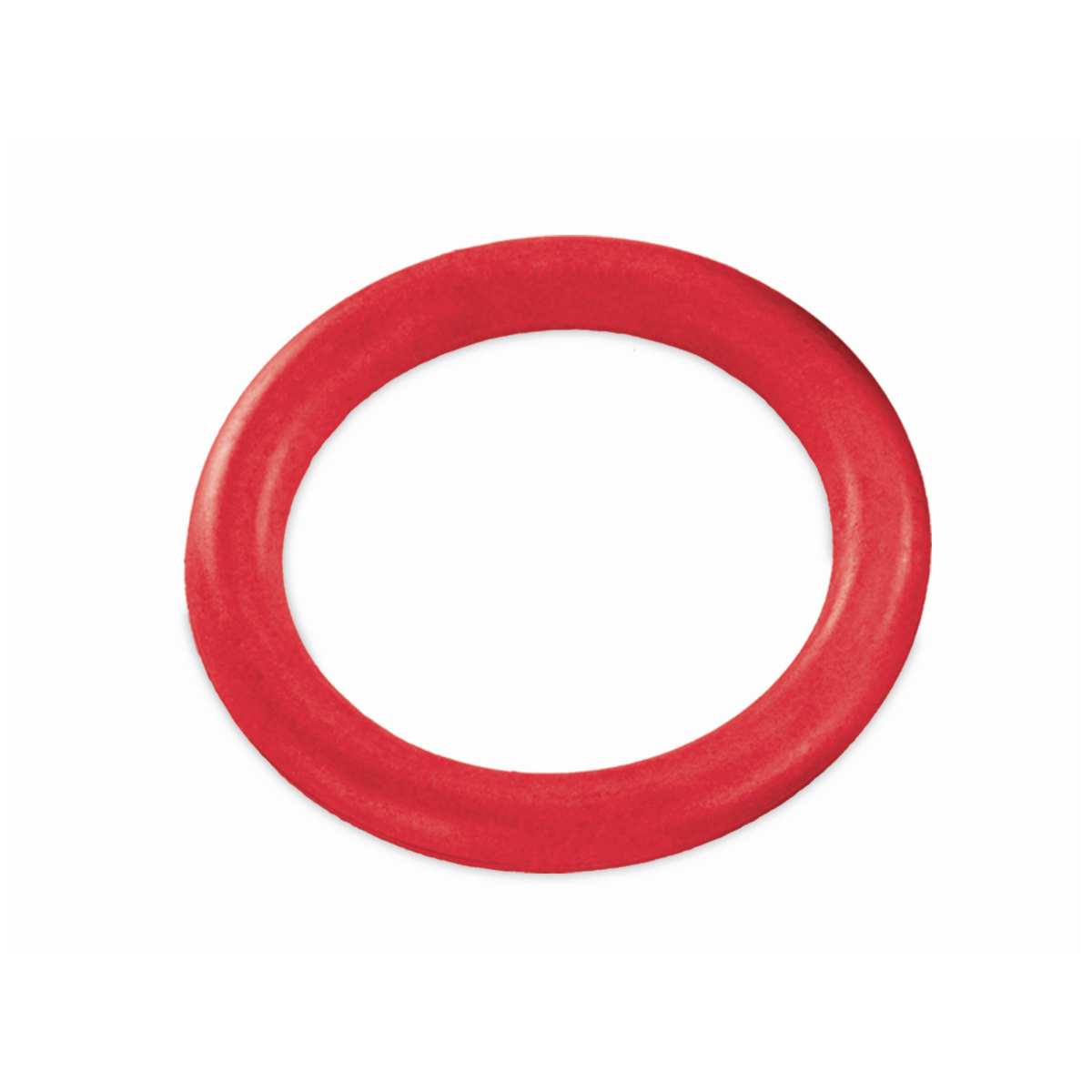 Nobby - rubber ring blauw