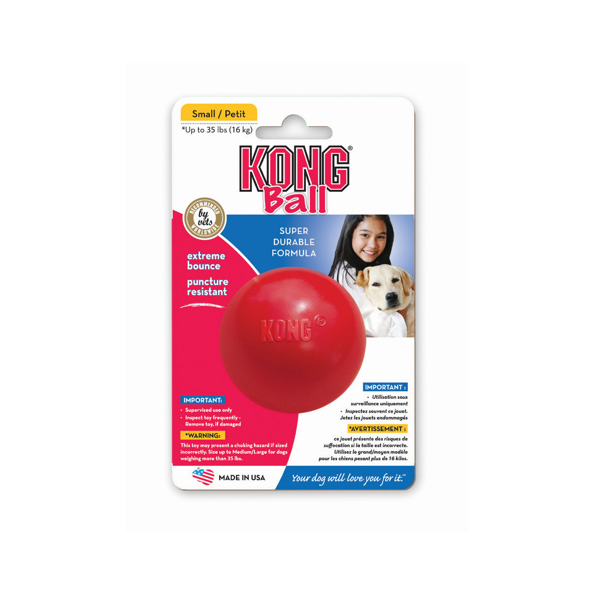 KO BALL ROOD SMALL 00001