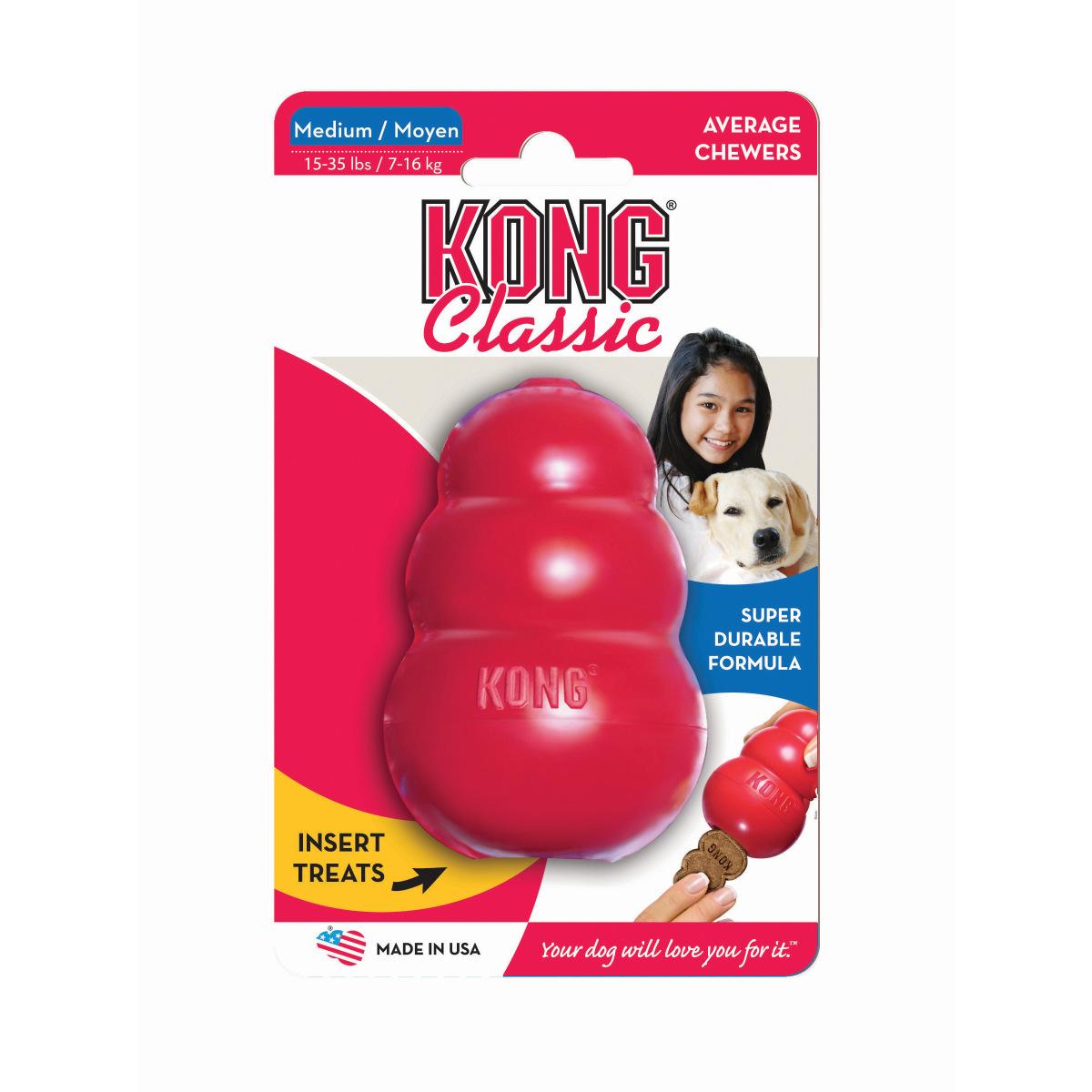 KO CLASSIC ROOD MEDIUM 00001