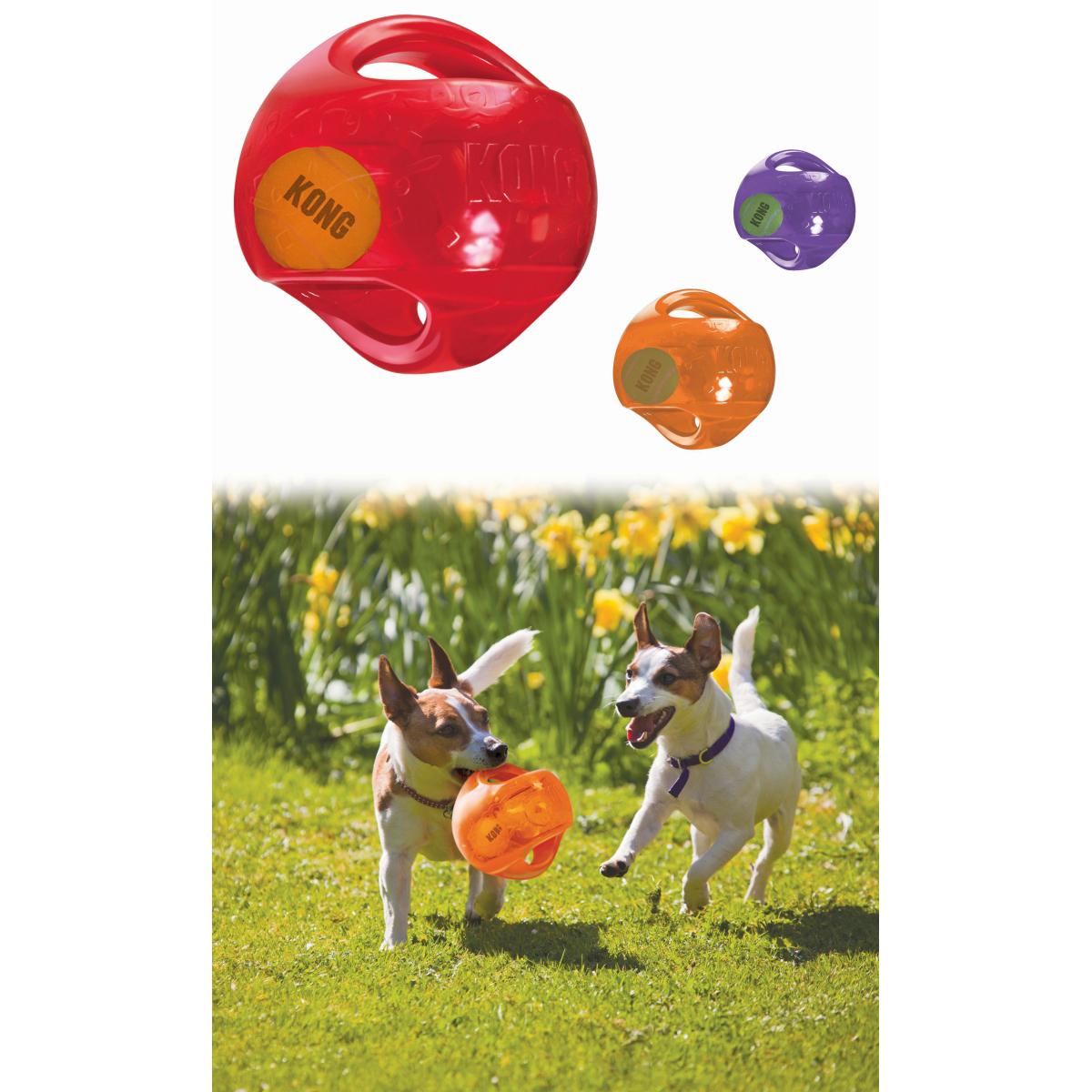 KO JUMBLER BALL M/L N 00001