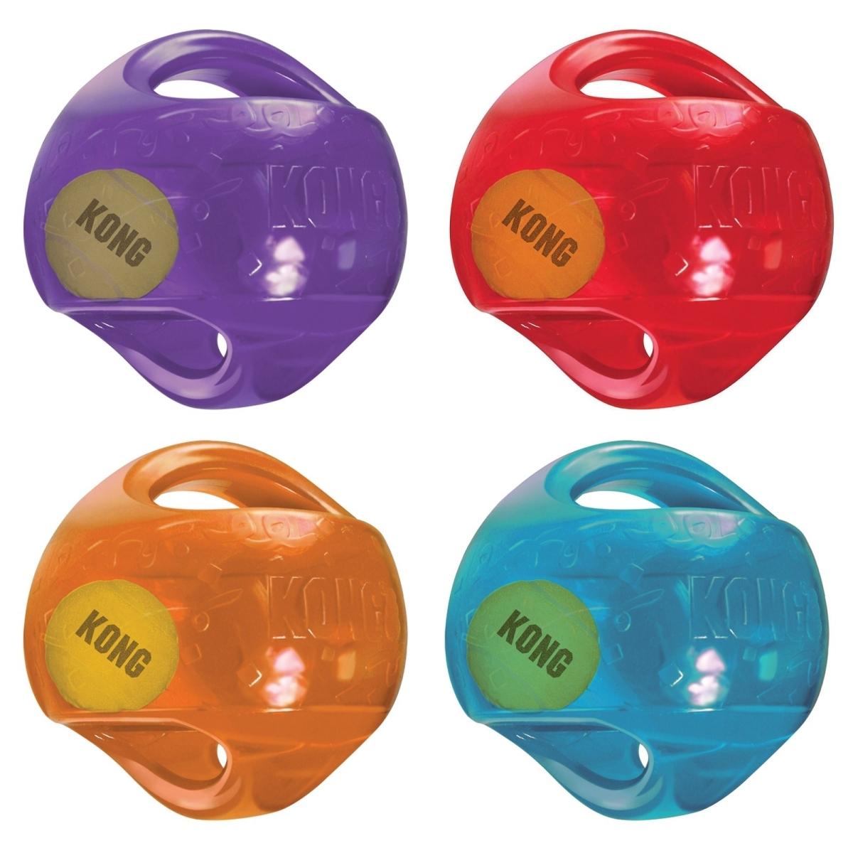 KO JUMBLER BALL L/XL N 00001