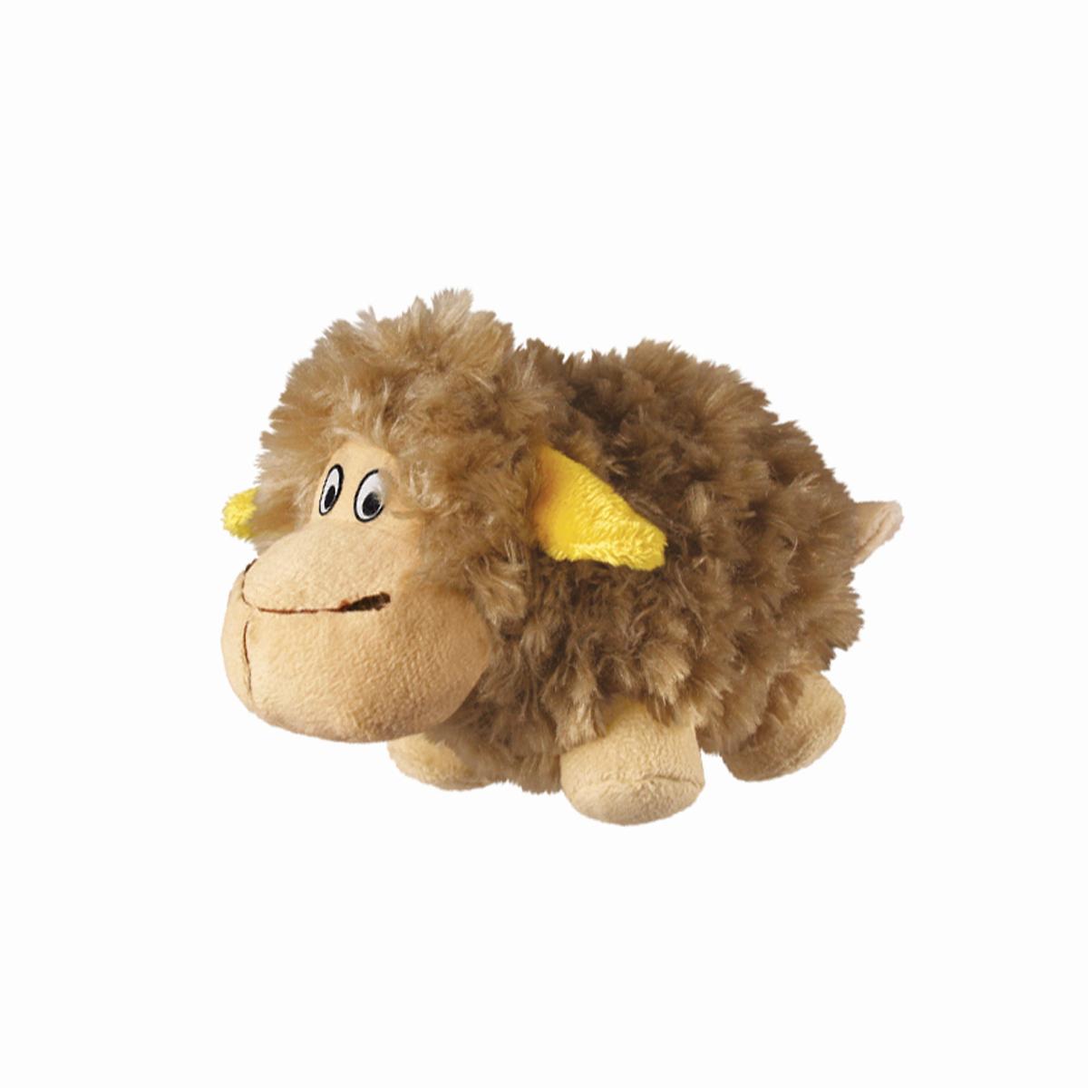 KO BARNYARD CRUNCHEEZ SHEEP L 00001