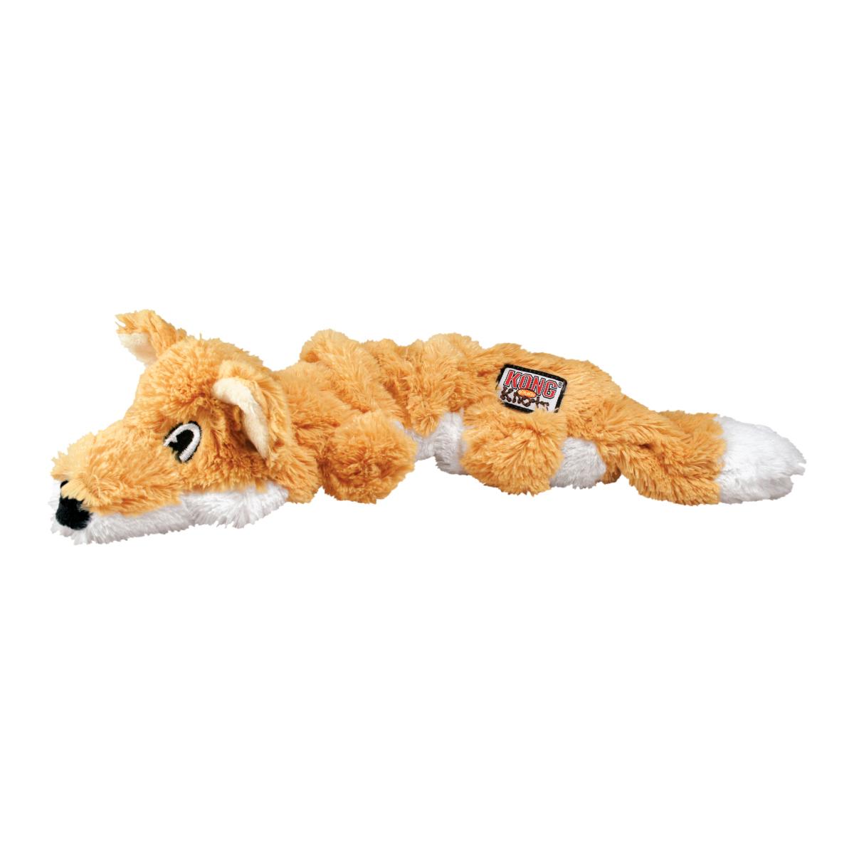 Productafbeelding voor 'KO FLOPPY KNOTS FOX S/M 00001'
