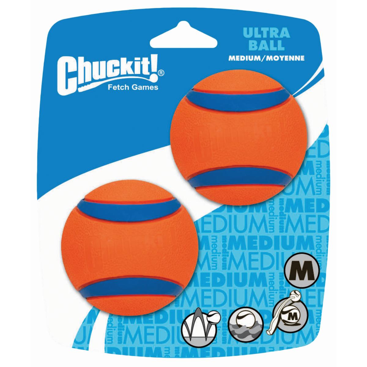 Ultra ball 2 pack