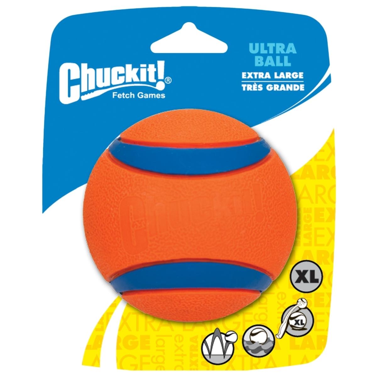 CI ULTRA BALL XL 1-PACK 00001