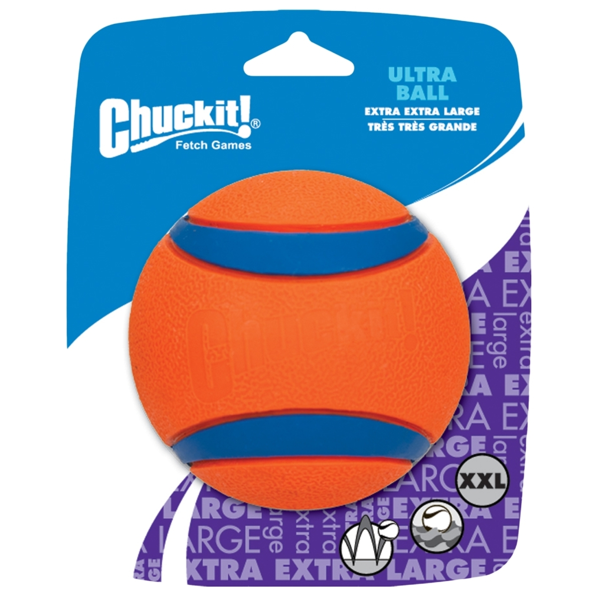 CI ULTRA BALL XXL 1-PACK 00001
