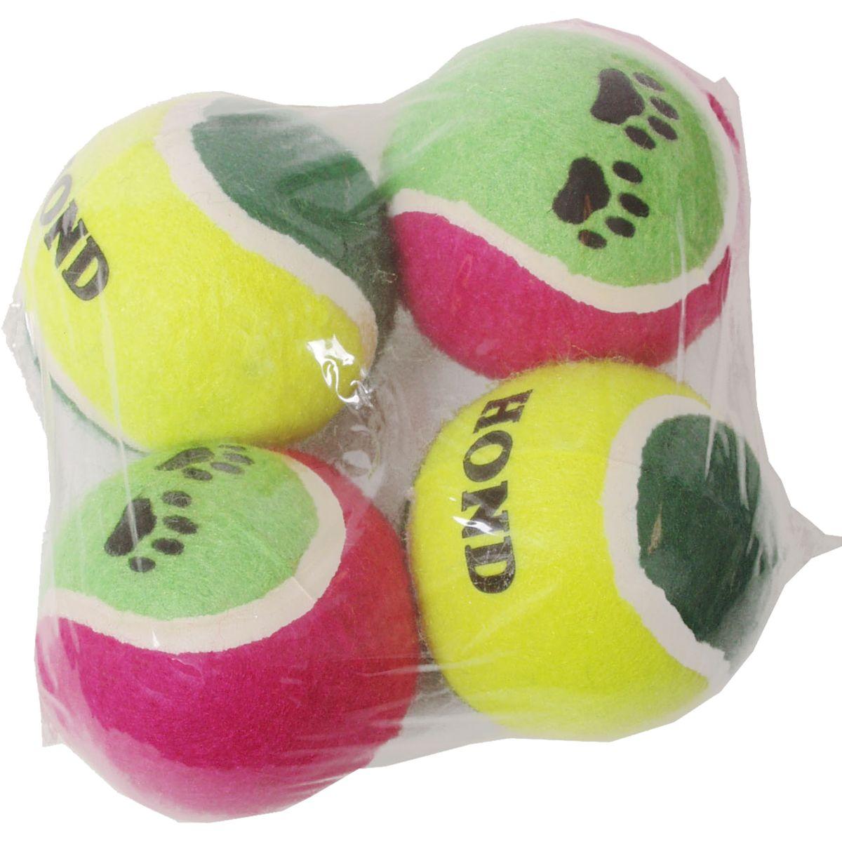 Boon 6,5 cm tennisbal 6,5cm