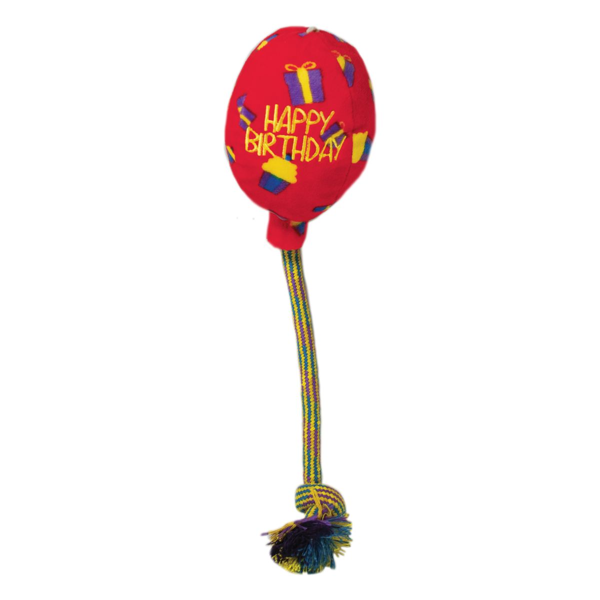 KO OCC.BIRTHDAY BALLOON RED M N 00001