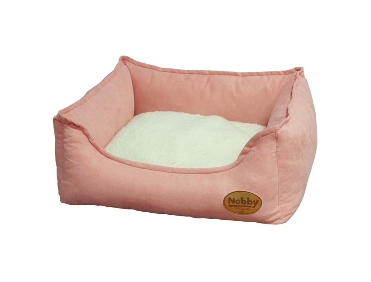 NB COMF.BED ELENA ROZE 60X48CM N 00001