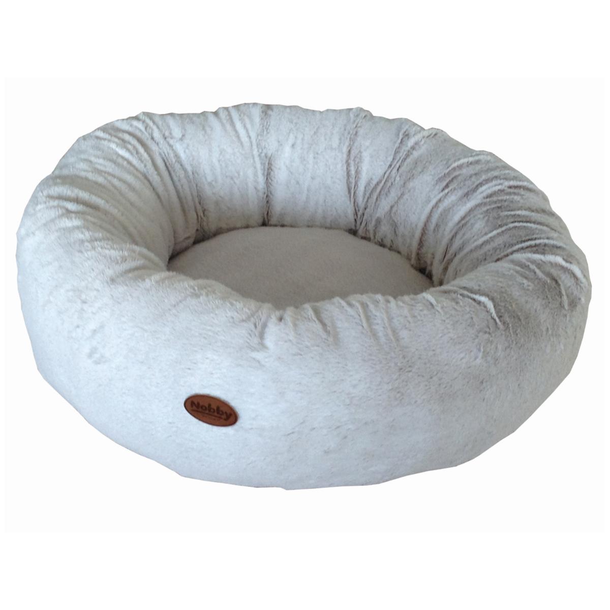 Donut colima licht grijs