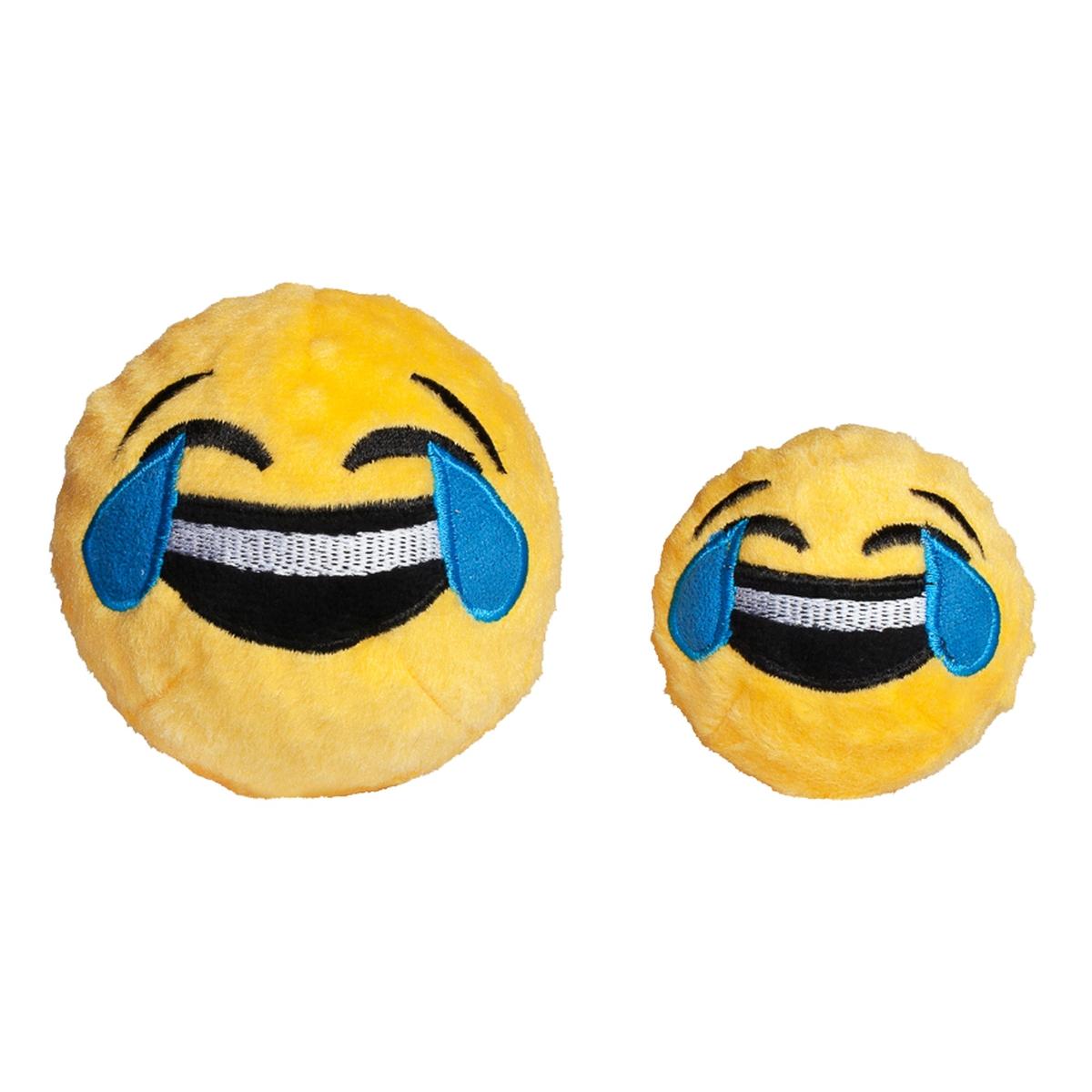 FD CRYING/LAUGH.EMOJI FABALL M 00001