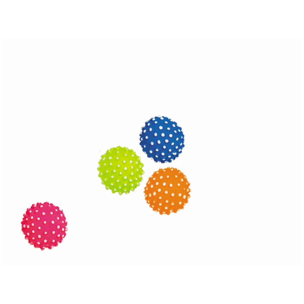 Productafbeelding voor 'NB FOAM PIN BAL 7,2CM NET 3 ST 00001'