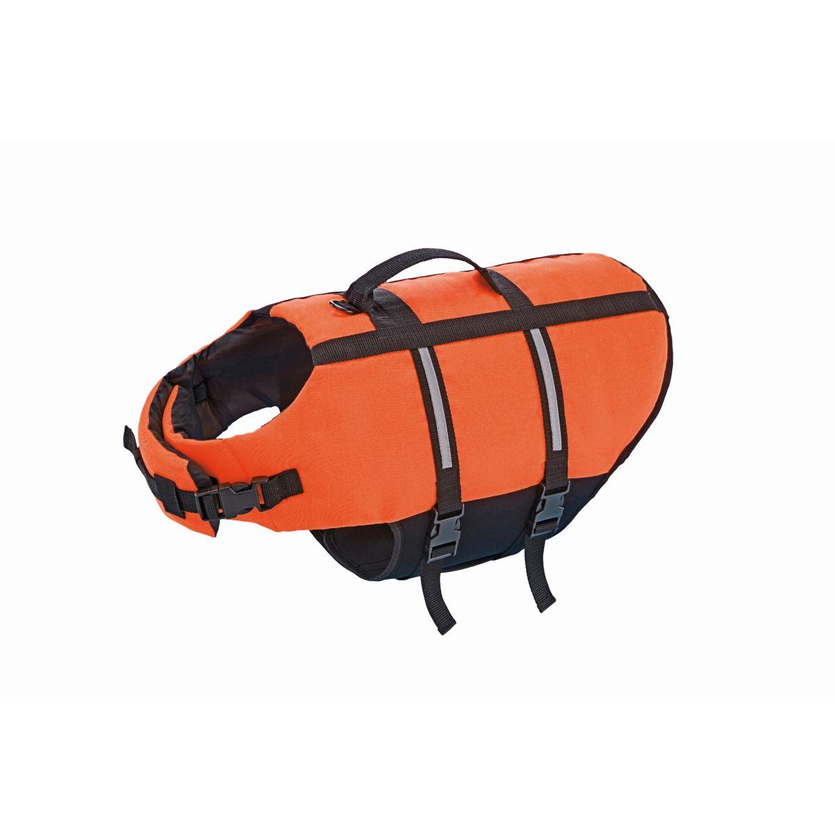 Nobby - zwemvest oranje xs
