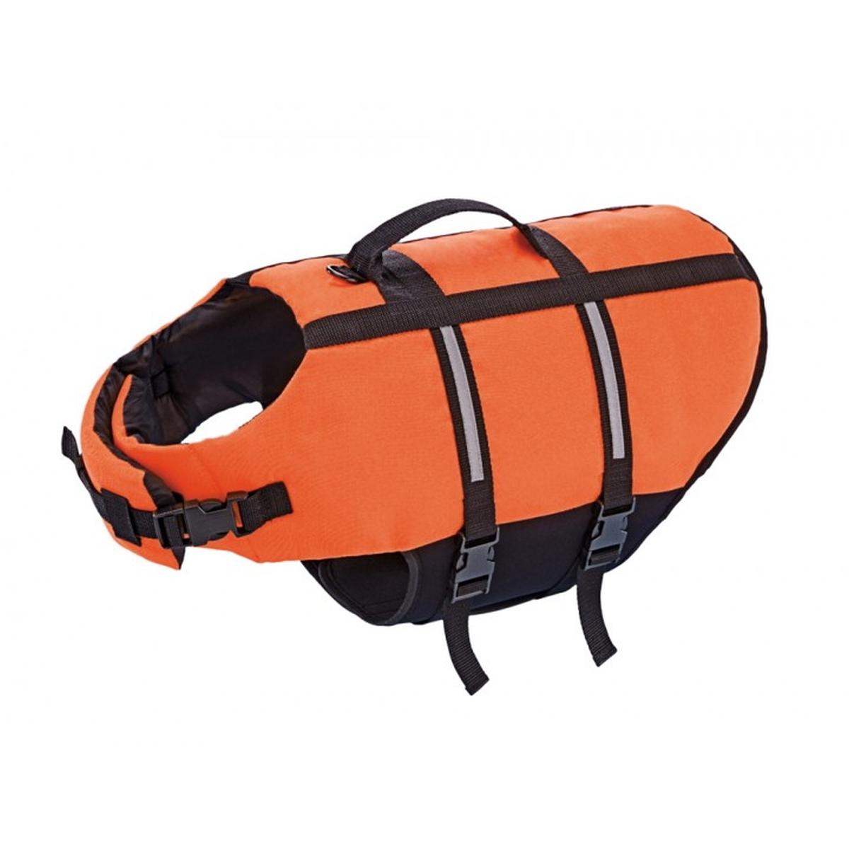 Nobby - zwemvest oranje m