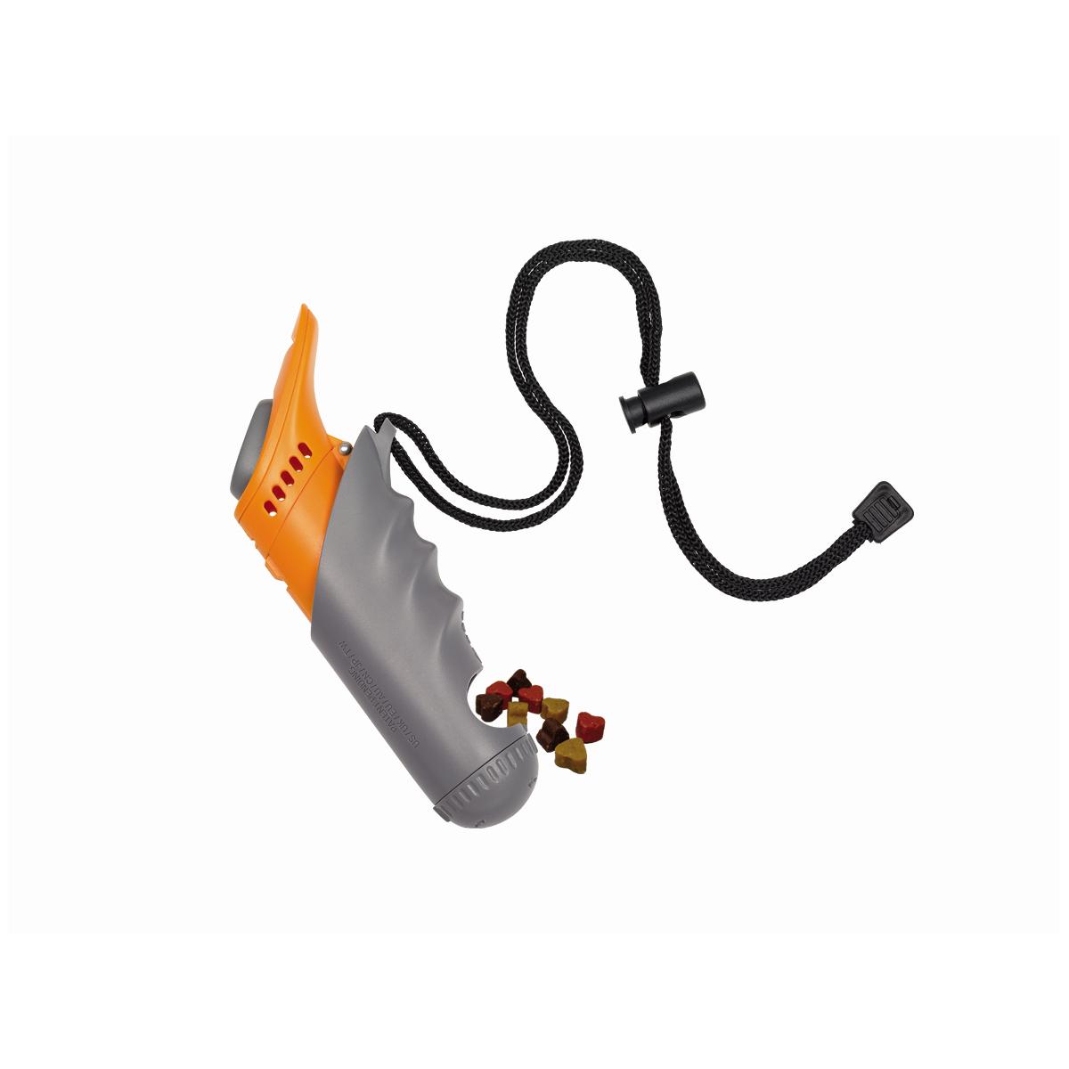 Soundtrainer oranje