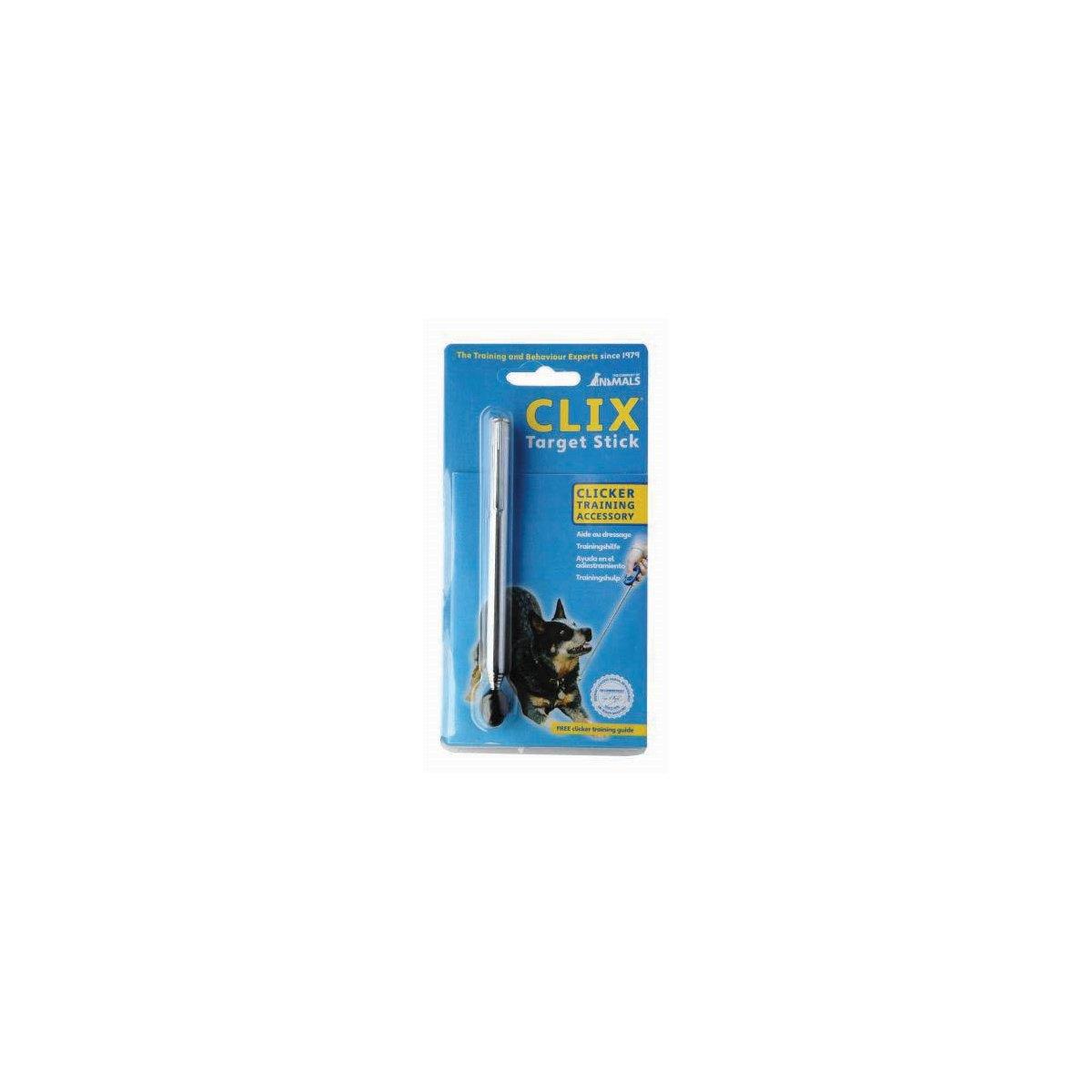 CLIX TARGET STICK 00001